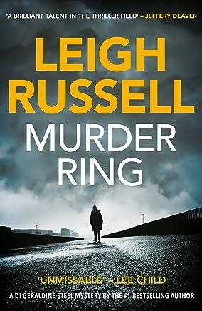 Murder Ring (A DI Geraldine Steel Thriller Book 8)