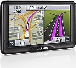 Garmin RV 760LMT with Wireless Backup Camera