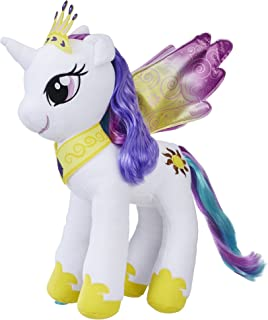 2eb09595c64 My Little Pony  The Movie Princess Celestia Large Soft Plush