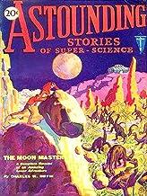 Astounding Stories of Super-Science, Volume 6: June 1930