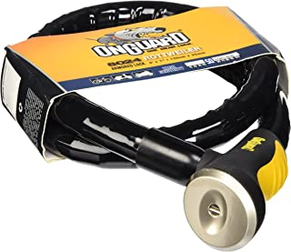 ONGUARD Rottweiler Armored Cable Lock