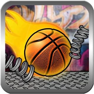 Basketball Sandbox