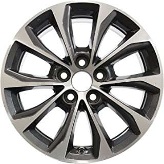 """Auto Rim Shop - New Reconditioned 17"""" OEM Wheel for Toyota Avalon, 2016, 2017, 2018"""