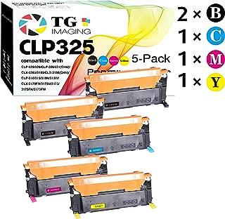 samsung clx 3170 printer