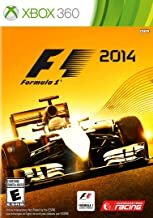 F1 2014 (Formula 1) - Xbox 360