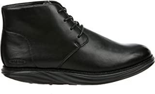 Shoes Men's Cambridge Mid Cut Boots Leather lace-up