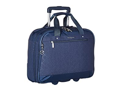 Hedgren Onyx Mobile Office 15.6 (Dress Blue) Bags