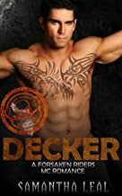 DECKER (Forsaken Riders MC Romance Book 9)