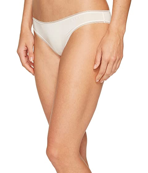 Vanilla Bikini Litewear Intimates Low DKNY Rise qgR0RA