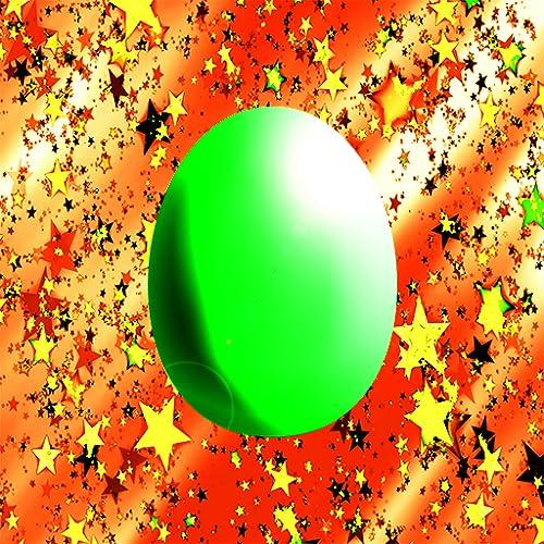 Weihnachtsplätzchen Ei