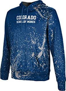 ProSphere Illinois State University Boys Pullover Hoodie School Spirit Sweatshirt Secondskin