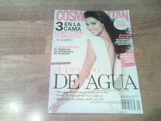 Cosmopolitan En Espanol 2013 September (Cover: Roselyn Sanchez + 4 more pages inside)