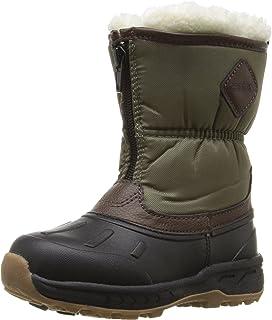 carter's Kids' Zipup Boot