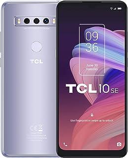 TCL 10 SE - Smartphone de 6.52