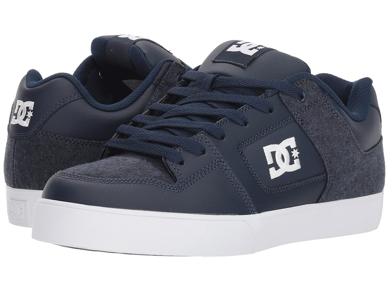 DC Pure SEAtmospheric grades have affordable shoes