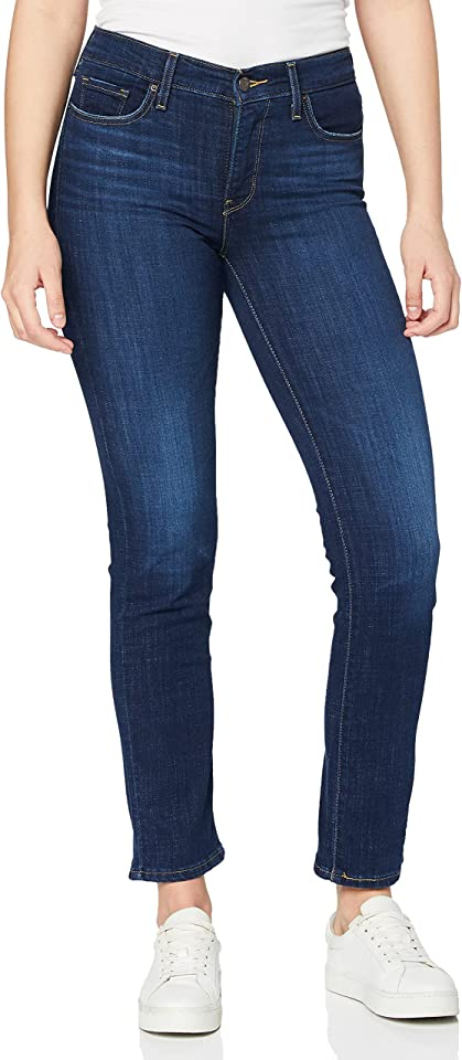 Women's 314 Shaping Straight Jeans