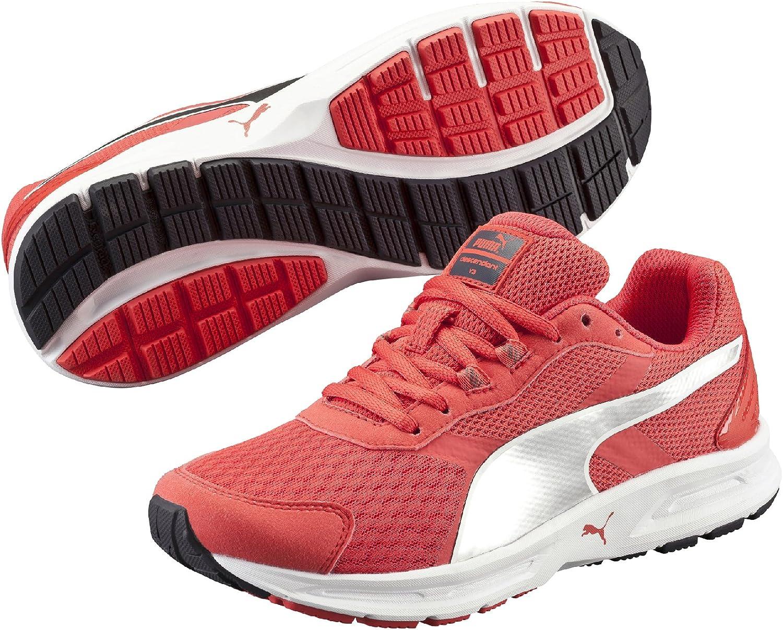 PUMA Descendant V3 Womens Running Sneakers - shoes