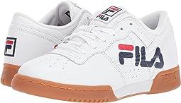 Fila - Original Fitness Logo