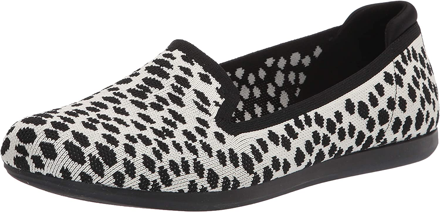 5% OFF Clarks Women's Carly Dream Flat Loafer shop