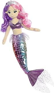 rainbow mermaid toy