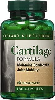 Best pharmanex cartilage formula Reviews