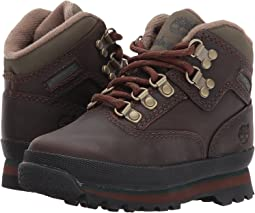 Timberland Kids - Timberland Authentics Euro Hikers (Toddler)