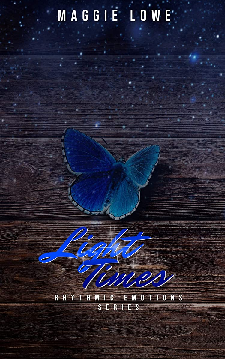 提供する今日疫病Light Times (Rhythmic Emotions Book 1) (English Edition)