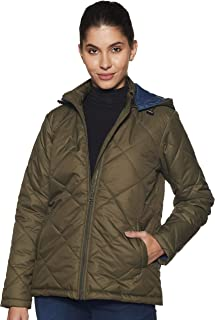 Amazon Brand - Symbol Women's Jacket