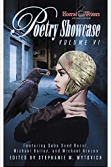 HWA Poetry Showcase Volume VI Kindle Edition