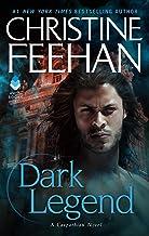 Dark Legend: A Carpathian Novel (The 'Dark' Carpathian Book 8)