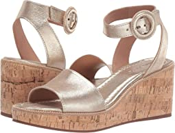 Kelly Wedge Sandal