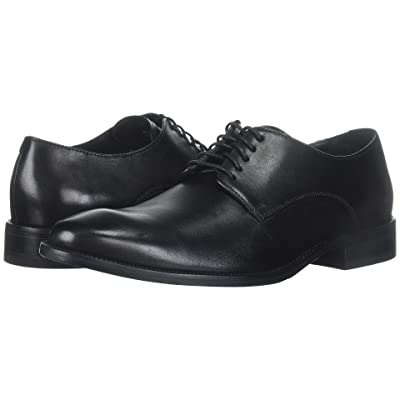 Cole Haan Williams Plain II (Black) Men