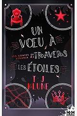 Un vœu à travers les étoiles: Les contes de Verania, T4 Format Kindle