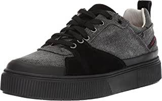 Diesel Men's S-Danny Lc Denim-Sneakers