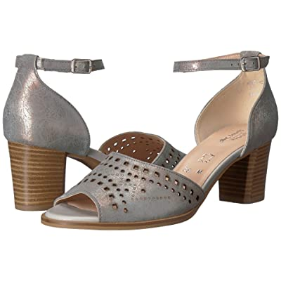 Spring Step Kanisha (Grey) Women