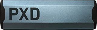 Patriot PXD 1TB M.2 PCIe Type-C External SSD