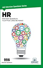 HR Interview Questions You'll Most Likely Be Asked
