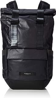 Timbuk2 Deploy Convertible Pack Pannier, OS, Jet Black