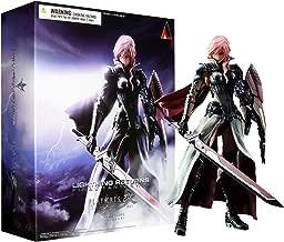 Square Enix - Figurine - Lightning Returns Final Fantasy XIII-2 - Play Arts Kai - Lightning - 4988601319171