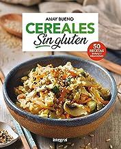 Cereales sin gluten (ALIMENTACION