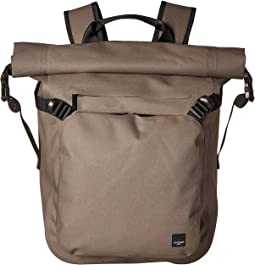 Thames Hamilton Roll Top Backpack