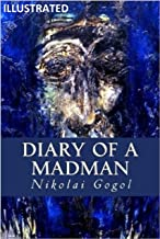Diary Of A Madman illustrated