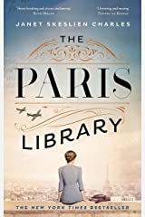 The Paris Library: the bestselling novel of courage and betrayal in Occupied Paris Kindle Edition