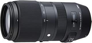 SIGMA 100-400mm F5-6.3 DG OS HSM | Contemporary C017 | Sigma SAマウント | Full-Size/Large-Format