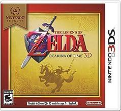 $29 » Nintendo Selects: The Legend of Zelda Ocarina of Time 3D (Renewed)