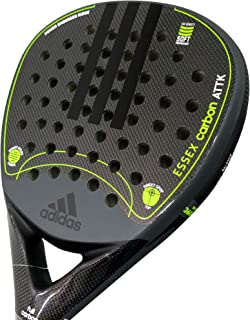 adidas Essex Carbon Attack Black LTD