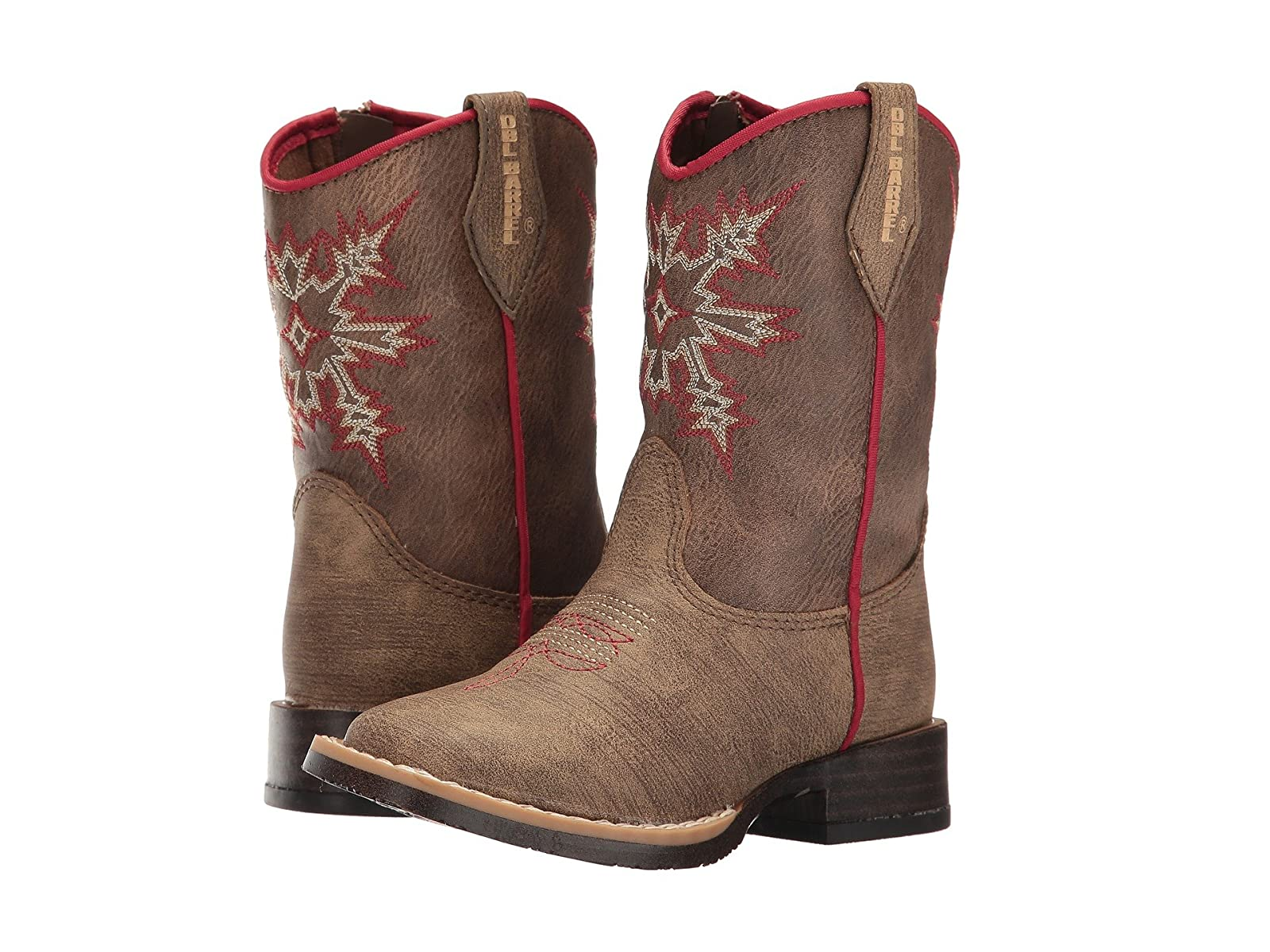M&F Western Kids Clay (Toddler)Affordable and distinctive shoes