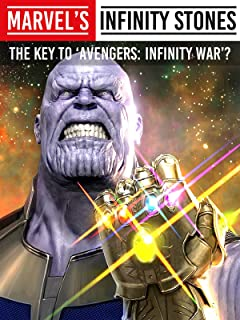 Marvel's Infinity Stones: The Key to Avengers: Infinity War?