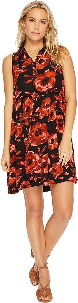 Volcom - Text Me Dress
