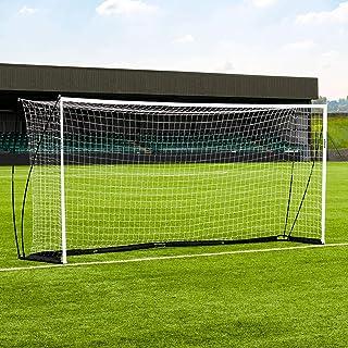 FORZA Proflex Portable Soccer Goals | Freestanding Foldable Garden Goals [5 Sizes]